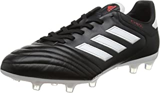 Performance Mens Copa 17.2 Firm Ground Football Boots - Black