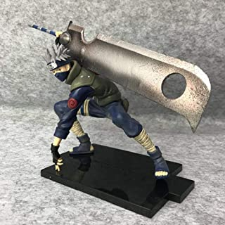 Mejor Espada De Kakashi de 2021 - Mejor valorados y revisados