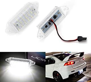 Best evo x license plate bulb Reviews