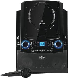 Singing Machine ISM990BT Bluetooth Karaoke System for iPad/iPhone