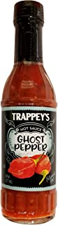 trappey's ghost pepper sauce