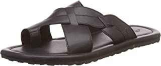 Arrow Men's Wall Leather Hawaii Thong Sandals