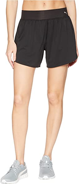 PUMA En Pointe Long Shorts