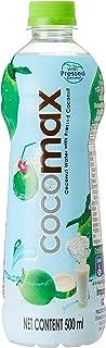 Cocomax Cold Pressed Cocomax Coconut water with Pressed Coconut, 500ml