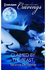 Claimed by the Beast Kindle Edition
