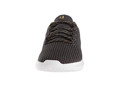 MTL Under UA Black Ripple Charcoal Gold Metallic Armour wwtpPqWB