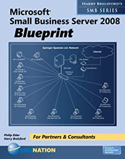 Microsoft Small Business Server 2008 Blueprint