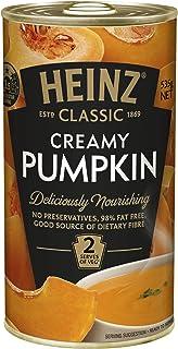 Heinz Classic Creamy Pumpkin Soup, 535g