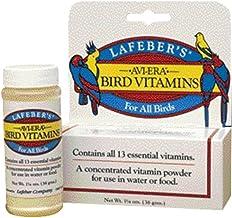 Avi-era Powdered Bird Vitamins