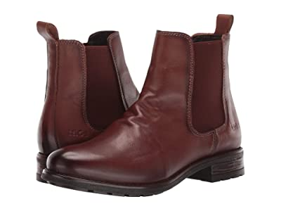 Taos Footwear Tender (Cognac) Women