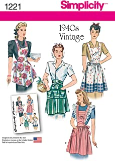 Best simplicity retro sewing patterns Reviews