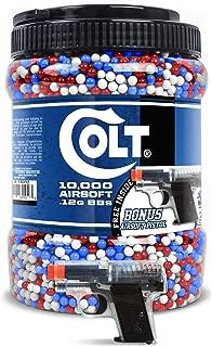 Colt 10K Ammo with Bonus Pistol