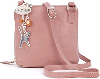 Cuero LENA CATWALK COLLECTION Bolso bandolera