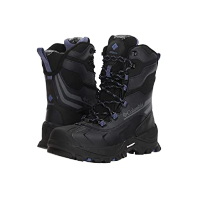 Columbia Bugaboot Plus IV XTM Omni-Heat (Black/Eve) Women