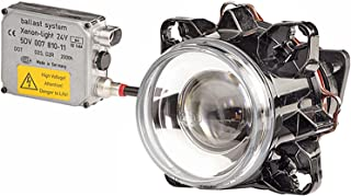 HELLA 008194041 12V/35W 90mm Low Beam Xenon Headlamp Module