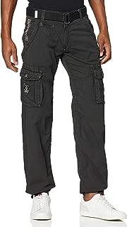 Amazon.es: 48 - Pantalones / Hombre: Ropa