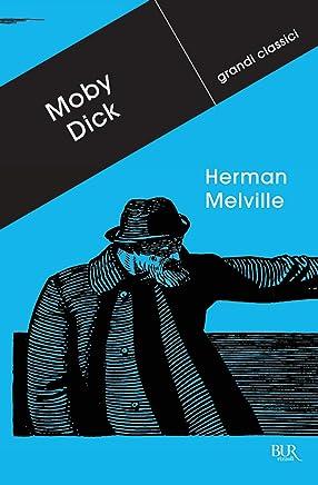 Moby dick (Grandi classici)
