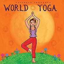 world yoga cd