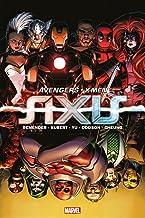 Avengers/X-Men: Bloodties