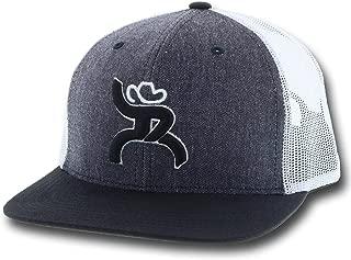 hooey hats snapback