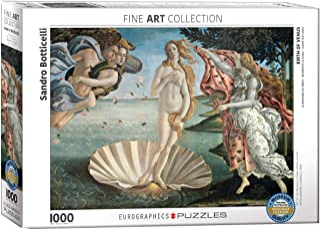 EuroGraphics 6000-5001 Jigsaw Puzzle
