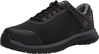 Timberland PRO Men's Drivetrain Composite Safety Toe Eh Industrial Boot