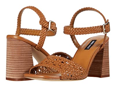 Nine West Gwenny (Tan) Women