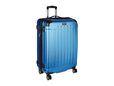 Kenneth Cole Reaction Renegade Unlawfull Entry 28 Upright Pullman (Vivid Blue) Pullman Luggage