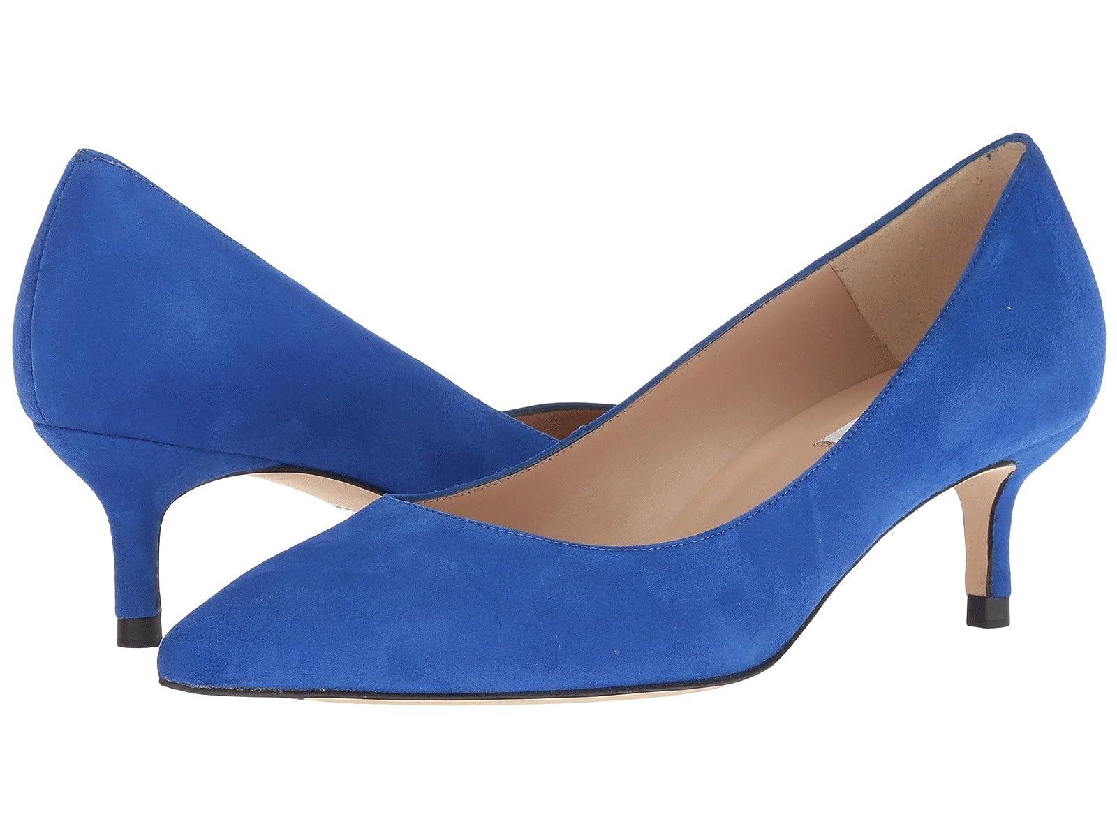 L.K. Bennett AudreyAtmospheric grades have affordable shoes