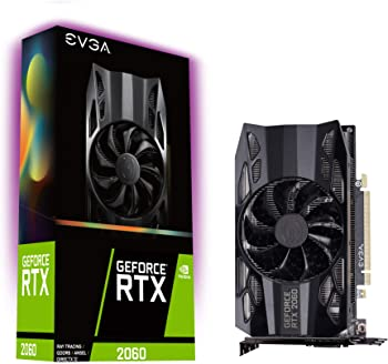 EVGA GeForce RTX 2060 GAMING 6GB Graphics Card