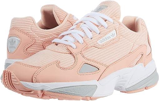 Glow Pink/Grey/White
