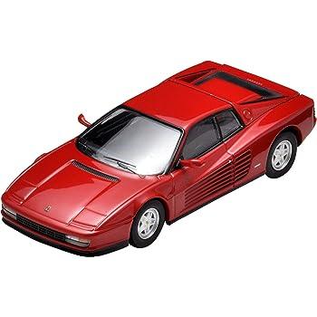 トミカリミテッドヴィンテージ ネオ 1/64 TLV-NEO フェラーリ テスタロッサ 後期型 赤 完成品