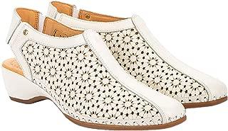Womens Romana W96-1746 Low Heel Sandals