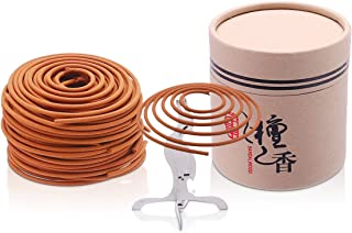 Sandalwood Coils Incense Sandalwood Incense for Incense Burner