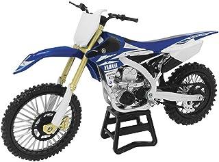 NewRay NEW DIECAST TOYS CAR 1:12 MOTORCYCLES - 2015 YAMAHA YZ-450F 57983