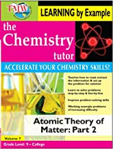 Chemistry Tutor:  Learning By Example - Atomic Theory of Matter: Part 2