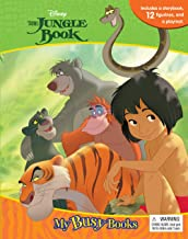 Best busy book jungle book Reviews
