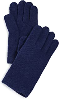 Women's Wool Texting Gloves