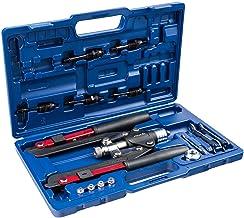 H3 Nietzange und Nietmutternzange im Set für Nieten bis 6,4mm Nietmuttern von M4-M10..