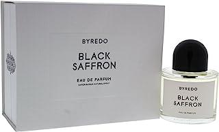 BYREDO Black Saffron Eau De Parfum For Unisex, 100 ml