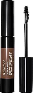 REVLON Colorstay Eyebrow Fiber Shrink, Medium Brown