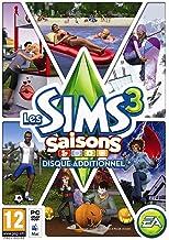 Les Sims 3 : saisons - disque additionnel - PC - [Edizione: Francia]