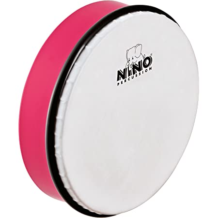 Nino Percussion Nino45Sp - Tambor de mano