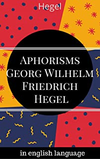 hegel quotes