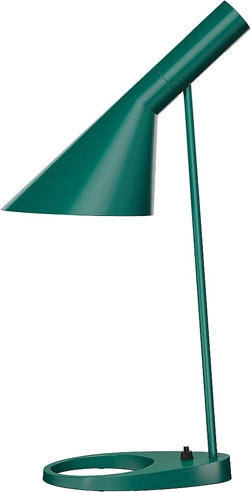 Louis poulsen,aj table lamp,lampada da tavolo,in acciaio tirato con base in zinco 5744165691