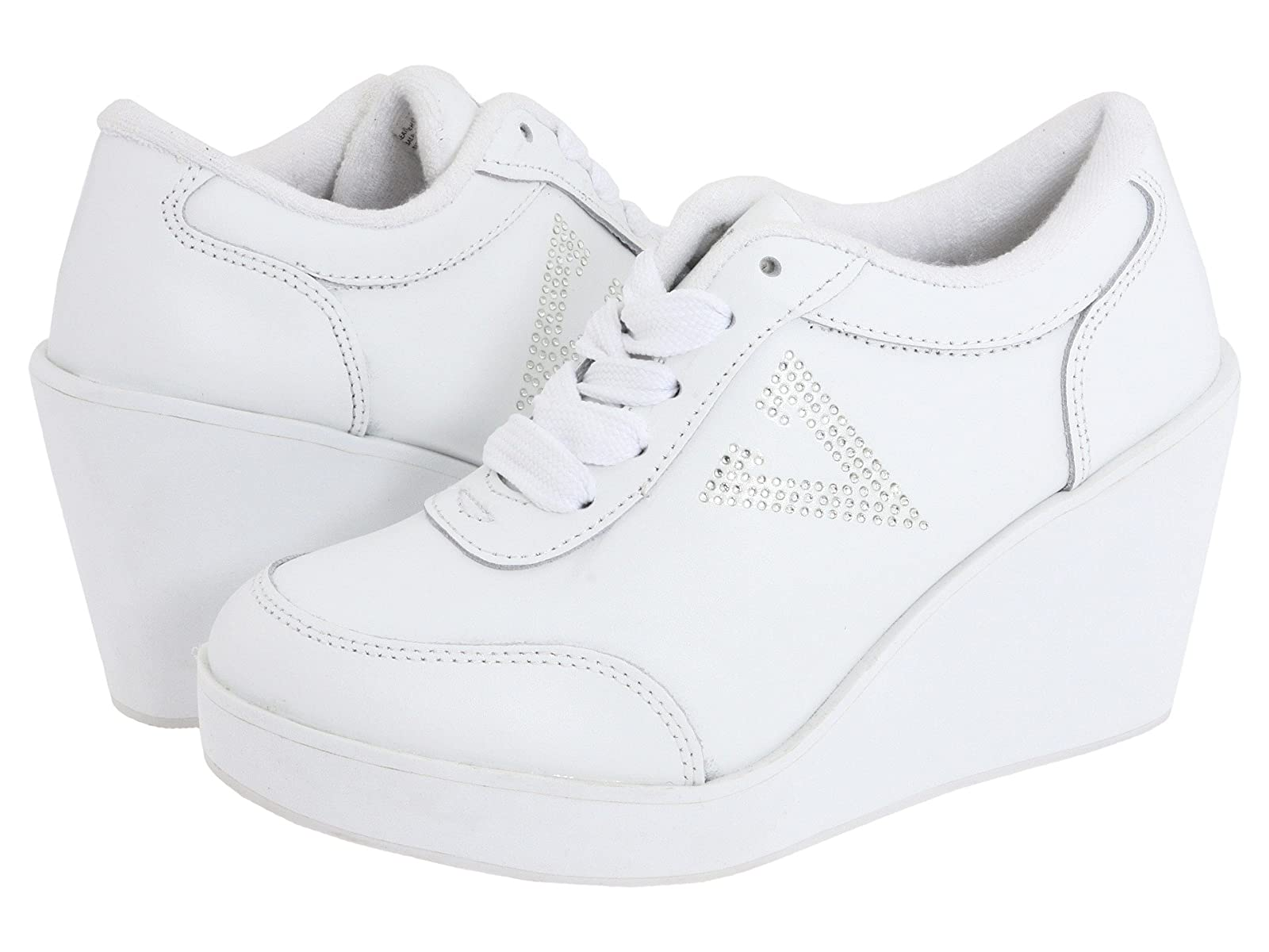 VOLATILE CashAtmospheric grades have affordable shoes