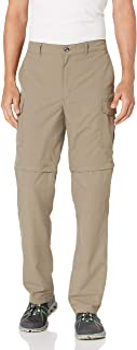 Solstice Apparel Men's Convertible Pant