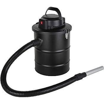 Aspirador de cenizas con función soplador para estufas, chimeneas y barbacoas HAVC-03 Purline: Amazon.es: Hogar