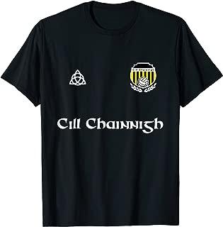 Kilkenny Cill Chainnigh Gaelic Football Jersey