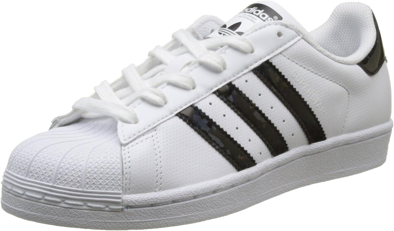 B07743PH8F Turnschuhe J Superstar Unisex Kinder Adidas Trend